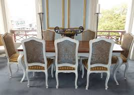 room french style furniture bensof modern: modern dining room tables and chairs lavola house