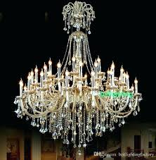 french chandeliers