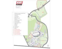 Maps Richmond Raceway