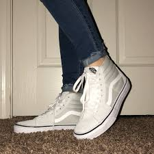 vans shoes high tops white. high top vans shoes tops white