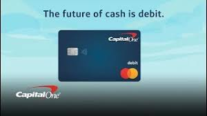 Set up autopay for your account and your payments will be made automatically every month. Capital One S Safe Convenient Debit Cards Capital One Youtube