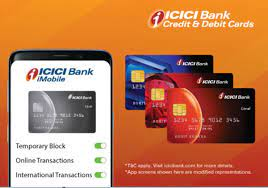 The ifsc code of the icici bank credit card is icic0000103, which consists of 11 digits, both numeric and alphabet. Icici Bank Introduces New Feature On Its Imobile App To Boost The Security Of Credit Debit Cards The Financial Express