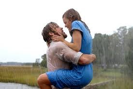 the notebook th anniversary bad movie ryan gosling rachel the notebook
