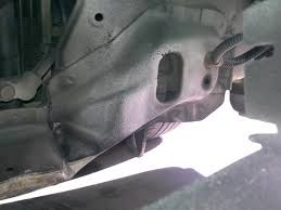 radiator bent fan is scraping help honda tech cam00212 jpg views 297 size 103 8 kb
