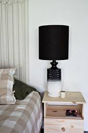 Side Lamps For Bedroom 17 Best Ideas About Lamp Makeover On Pinterest Lamp Shade