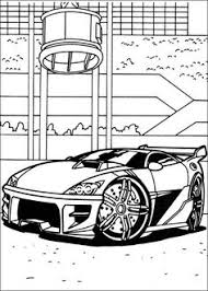 Rocket League Coloring Pages Sleekadscom