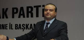 Gümrük ve Ticaret Bakan Yardımcısı Fatih Metin, Türkiye-Suriye sınırında yer alan Yayladağı Kara Hudut Kapısı'nın geçici olarak kapatıldığını söyledi. - metin_yayladagi_guvenli_olana_kadar_kapali13691699050_h1029287