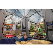 Multiple Room Tents Camping Tents Tent With Multiple Rooms