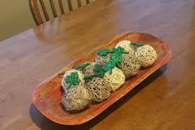 Dough Bowl Decorating Ideas Cute Shamrocks In Dough Bowl Decoration Quecasita 81
