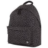 Купить <b>рюкзак brauberg</b>, универсальный, сити-формат, черный в ...