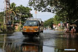 india kerala flood