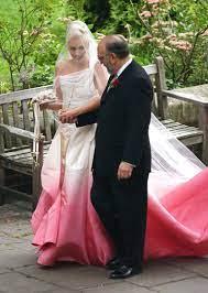 Gwen Stefani & Blake Shelton Wedding ...