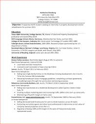 Resume Tips For College Students Internships Awesome How To Write
