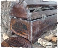 baskets boxes handmade livemaster handmade box for wine wooden wine