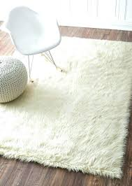 plush area rugs white soft fluffy area rug best fuzzy rugs ideas on within plush prepare plush area rugs