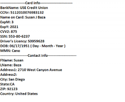 Free credit card and security code. List Of Free Credit Card Numbers With Security Code And Expiration Date
