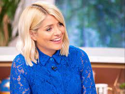 See more ideas about holly willoughby, willoughby, tv presenters. How Old Is Holly Willougby And What S Her Instagram Handle