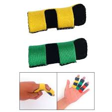 Jual OEM Trigger <b>Finger</b> Splint Straighten Broken <b>Fingers</b> Thumbs ...