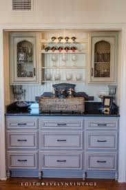 Lowes Upper Kitchen Cabinets Giving Stock Cabinets From Lowes And Home Depot A Custom Look