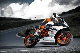 2016 ktm rc390 high resolution wallpaper image