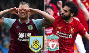 مشاهدة بث مباشر مباراة ليفربول وبيرنلي اليوم السبت 21 أغسطس 2021 في الدوري  الإنجليزي