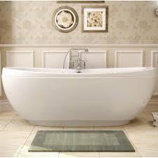 reverie freestanding bathtub