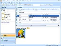 Business Phone Book Download Efficient Address Book Free From Files32 Business Pims