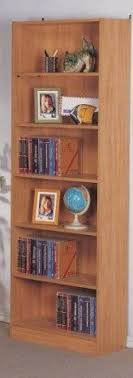 office furniture shelves. 6shelves bookcase contemporary maple finish by poundex 10220 office furniture shelves