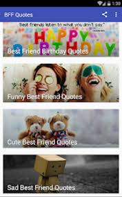 Bff Quotes Apps Bei Google Play