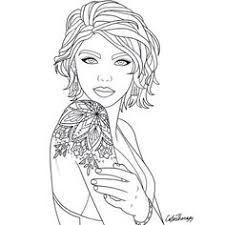 Are you searching for color tattoo png images or vector? 90 Body Art Tattoo Coloring Pages For Adults Ideas Coloring Pages Art Tattoo Body Art Tattoos