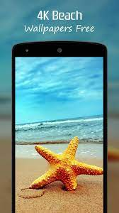 4K Beach Wallpaper Free for Android ...