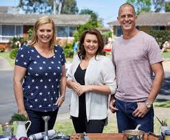 cooking up a storm johanna griggs karen martini and ed halmagyi will be in