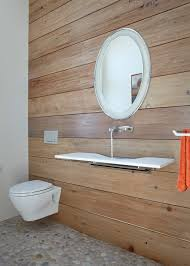 wall mounted toilets