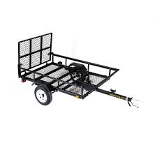 sportstar 1 atv trailer kit