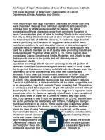cape poetry essay olive senior psychological trauma poetry s w othello essay