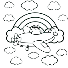 Pusheen Coloring Book 643 Coloring Pages Coloring Book As Well As