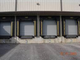 industrial garage doorsIndustrial  Cleveland TN  Evans Garage Doors