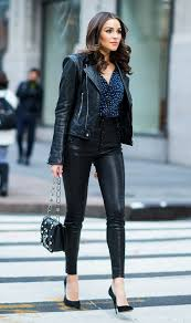if you ve spotted a celeb wearing leather pants or leggings recently they re probably from this brand see the proof here