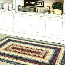 oval braided rug braided rugs for country black oval rug area in oval braided oval braided rug
