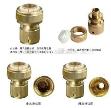 Fine Garden Hose Repair Female End 34 E And Design Ideas