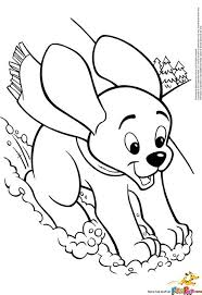 Print out this coloring sheet on construction paper and cut it out along the dotted lines. Printable Coloring Pages Dogs Puppies Page 1 Line 17qq Com