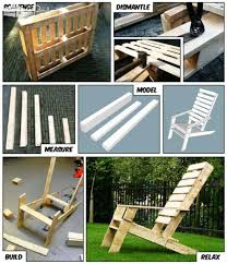 pallet furniture projects. 10 Pallet Furniture Projects That Help You Get The Most Of Your Lawn Other A