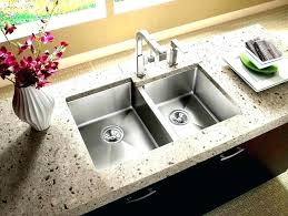 kitchen sink materials pros and cons uk exotic types of sinks diffe what best material h