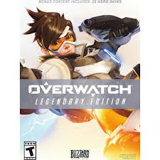 Overwatch Legendary Edition Windows 73052 - Best Buy