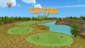 Golf Course Design Game Pc Barkers Crest Studio