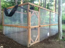 Pheasant Cage Designs Cooper Sloan Developer Seattle Wa Pheasant Run