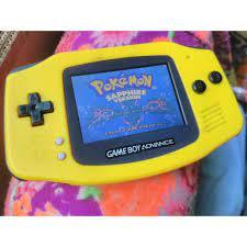 Máy chơi game Nintendo Game boy Advance, giá chỉ 1,500,000đ! Mua ngay kẻo  hết!
