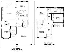 two story office building plans. Exellent Building 2 Story House Plans With Office Floor Villa Plan  Design Best  For Two Building E