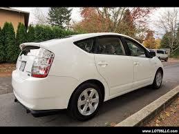 2007 Toyota Prius Touring 1 Owner Loaded 48 MPG for sale in ...