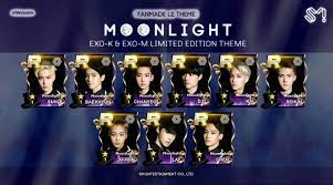 """FANMADE] LE THEME 